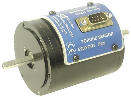 E200 Optical Rotary Torque Sensor