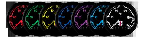 Motorsport Instruments