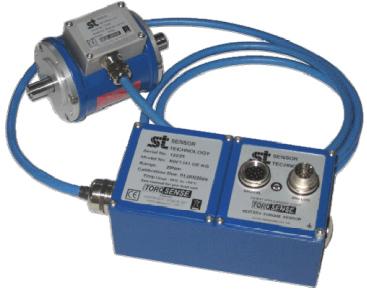 RWT430/440 Series Torque Transducers
