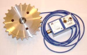 RWT450-460 Pulley-Sprocket Transducer