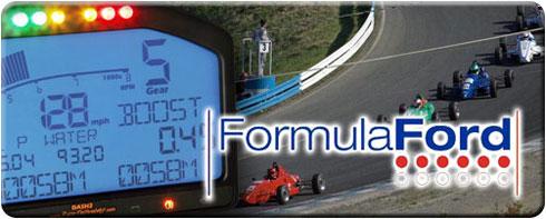 formula-ford display kit
