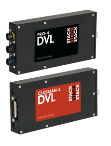 digital video data logger
