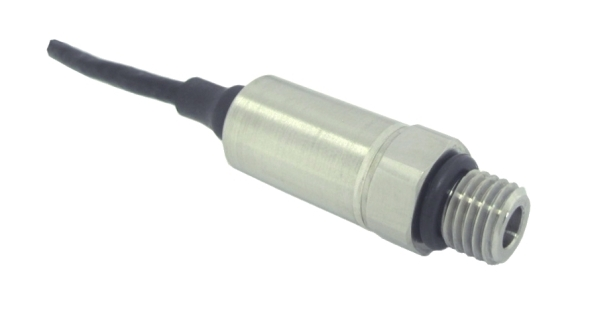 EB100 High Accuracy Miniature Pressure Transducer