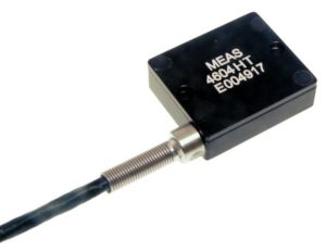 High Temperature Accelerometer