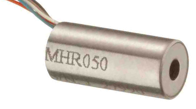 Miniature High Reliability AC LVDT