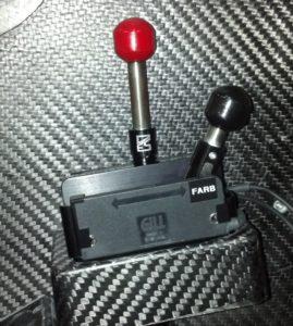 ARB Lever Position Sensors Improve Car Handling in IndyCar