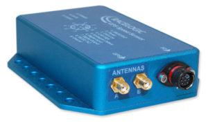VBOX GPS Speed Sensor