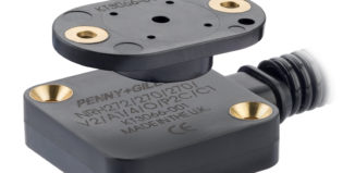 NRH272 Rotary Position Sensor