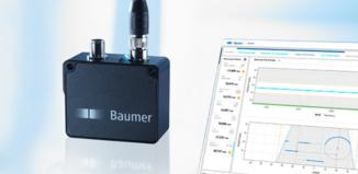 Baumer OXM200