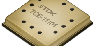 TCE-11101-GAS-SENSOR