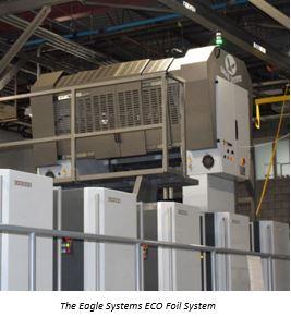 eco foil system